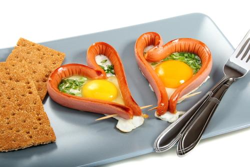 Snídaně pro dva – COOP Club