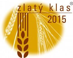 Zlatý klas logo 2015-1
