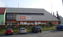 COOP TUTY